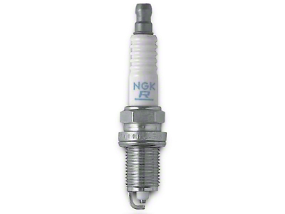 NGK V-Power Spark Plugs (02-07 4.7L RAM 1500)