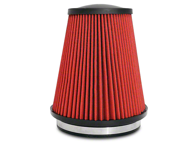 Corsa DryFlow 3D Air Filter - 6 in. x 7.5 in. x 8 in. (02-19 RAM 1500)