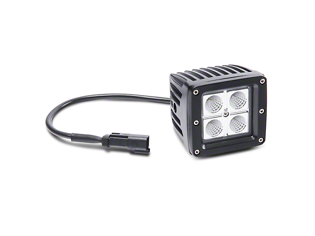 Barricade Replacement LED Fog Light for Barricade Extreme HD Bumpers (02-18 RAM 1500)