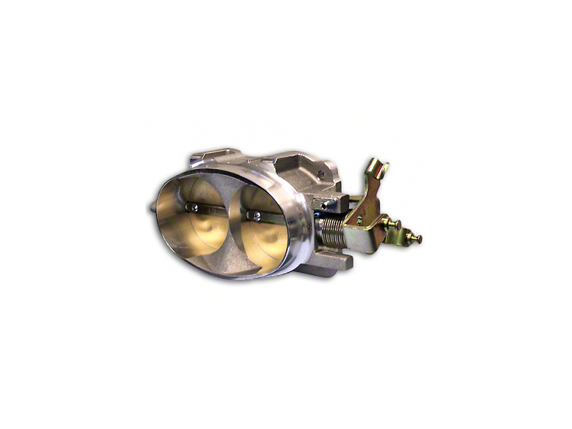BBK 67mm Throttle Body (04-06 RAM 1500 SRT-10)