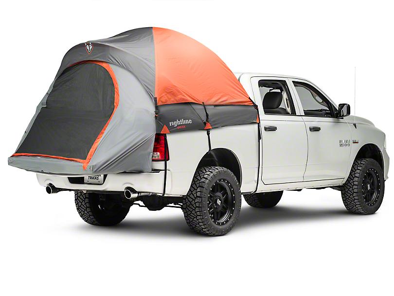 Rightline Gear Full Size Truck Tent (02-19 RAM 1500)