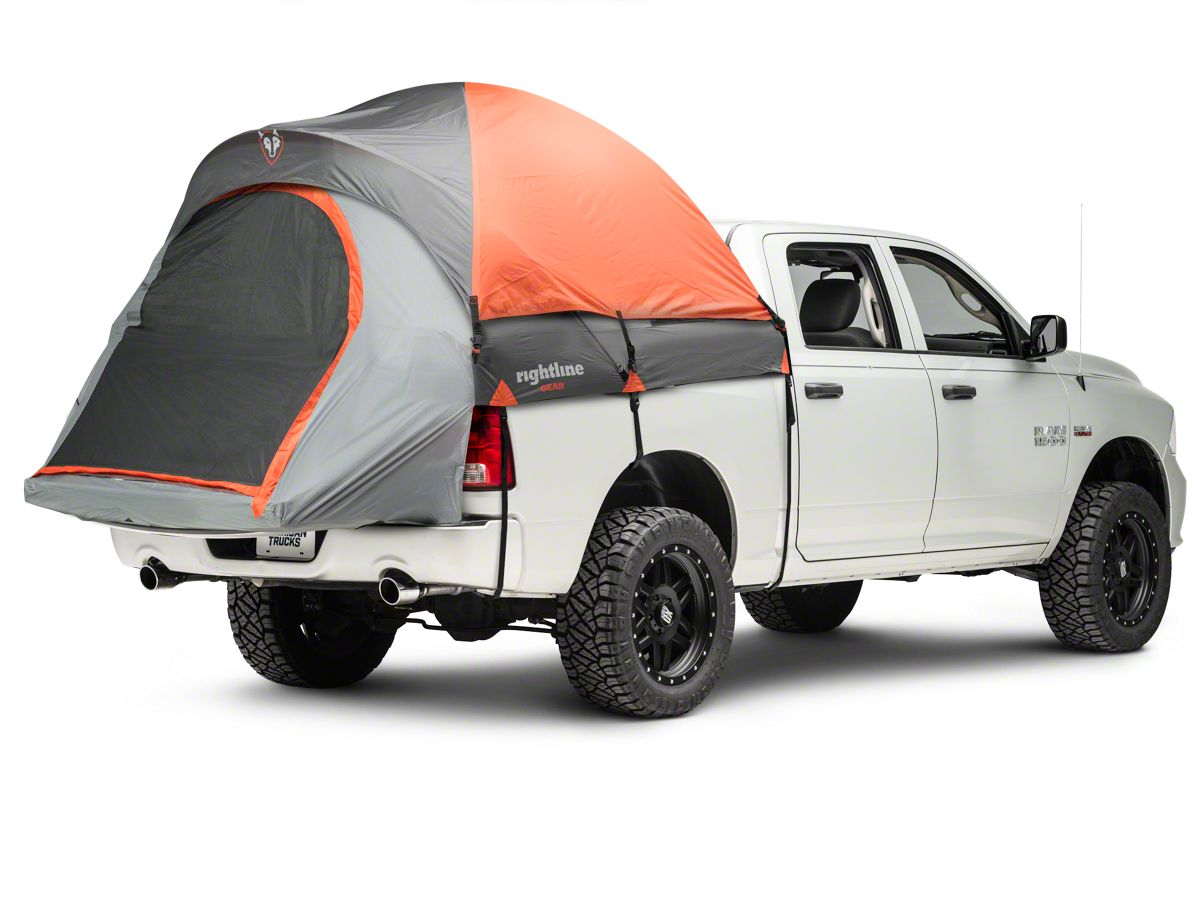 Rightline Gear Ram Full Size Truck Tent R102888 Universal Fitment