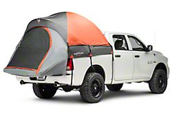 Rightline Gear Full Size Truck Tent; Short Bed (5.7 ft. Box)