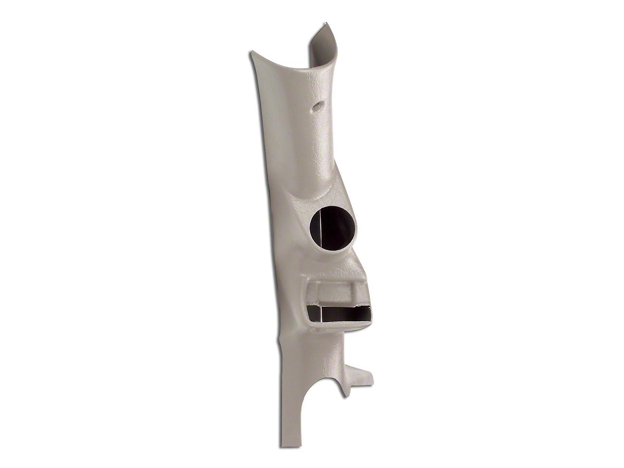 Auto Meter A-Pillar Pod for Edge Attitude Tuner & 2-1/16 in. Gauge (03-09 RAM 1500)