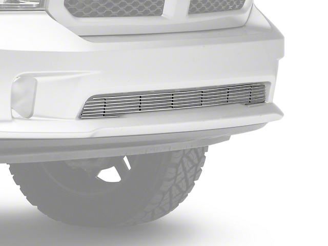 T-REX Billet Series Lower Bumper Grille Insert - Polished (13-18 RAM 1500, Excluding Big Horn, Rebel, Sport & Tradesman)