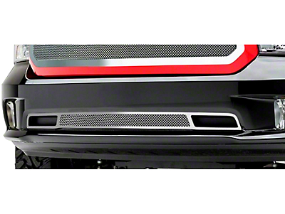 T-REX Upper Class Series Lower Bumper Grille Insert - Black (13-18 RAM 1500 Express)