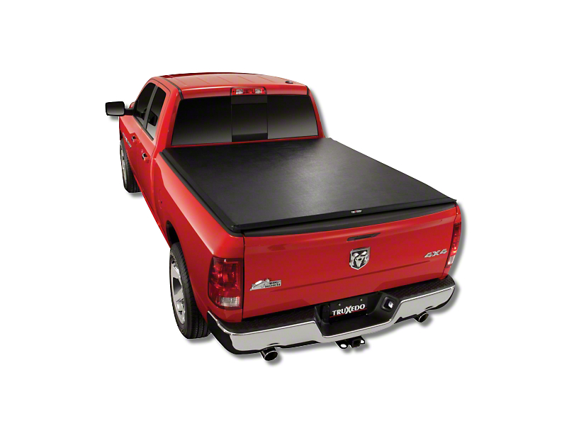 Truxedo TruXport Soft Roll-up Tonneau Cover (09-18 RAM 1500 w/o Ram Box)