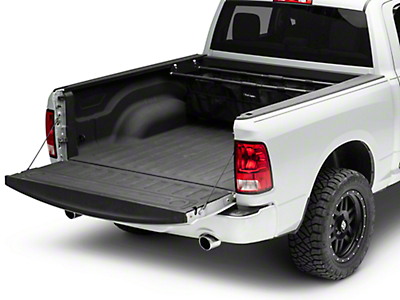 Truxedo Truck Luggage Expedition Cargo Bag (02-19 RAM 1500)