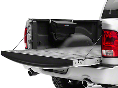 Truxedo Side Bed Storage SaddleBag (02-19 RAM 1500)