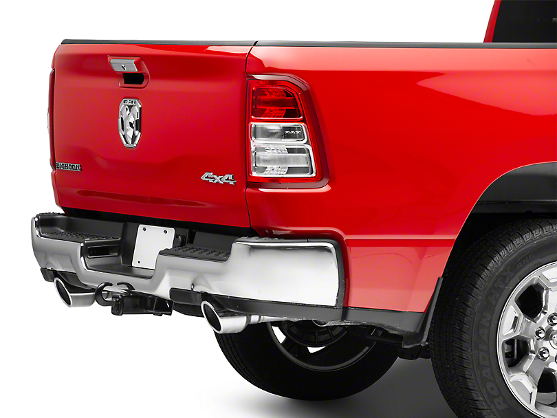 Rugged Ridge 2 in. Receiver Tow Hook (02-19 RAM 1500)
