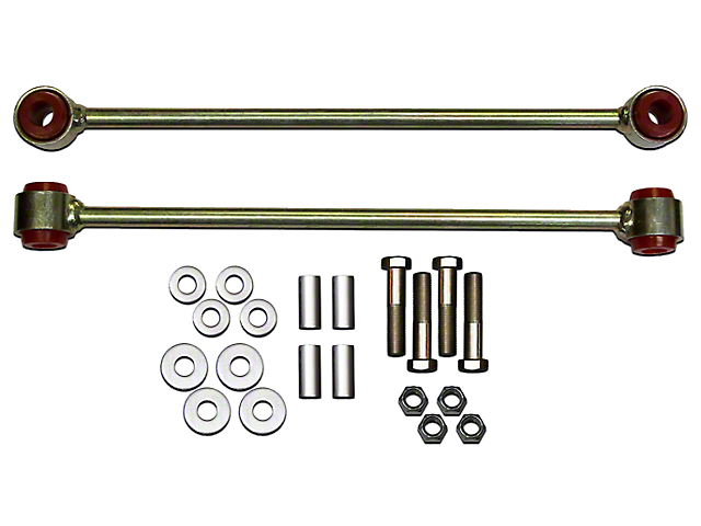 SkyJacker Rear Sway Bar Extended End Links for 4-6 in. Lift (2009 4WD RAM 1500)