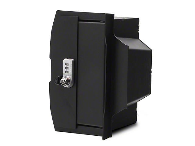 Center Console Lock Vault (09-18 RAM 1500)