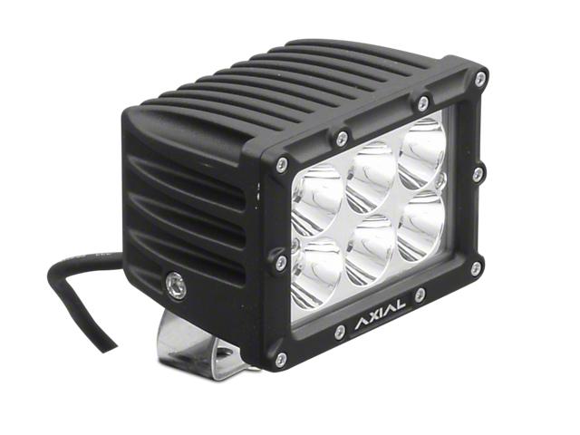 axial ram 4 in 6 led rectangular light r103217