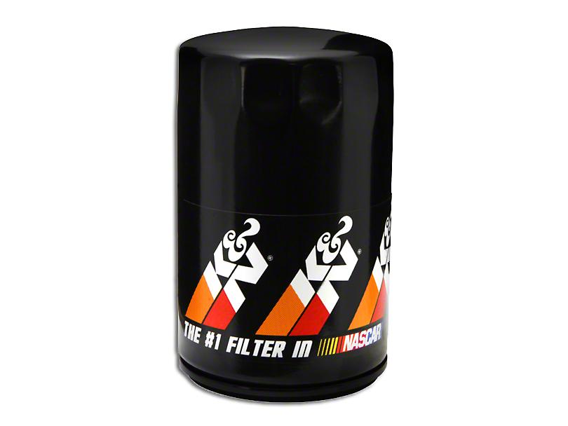 K&N Pro Series Oil Filter (02-08 3.7L RAM 1500)