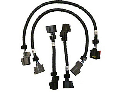Kooks O2 Sensor Extension Harness Kit (04-08 5.7L RAM 1500)