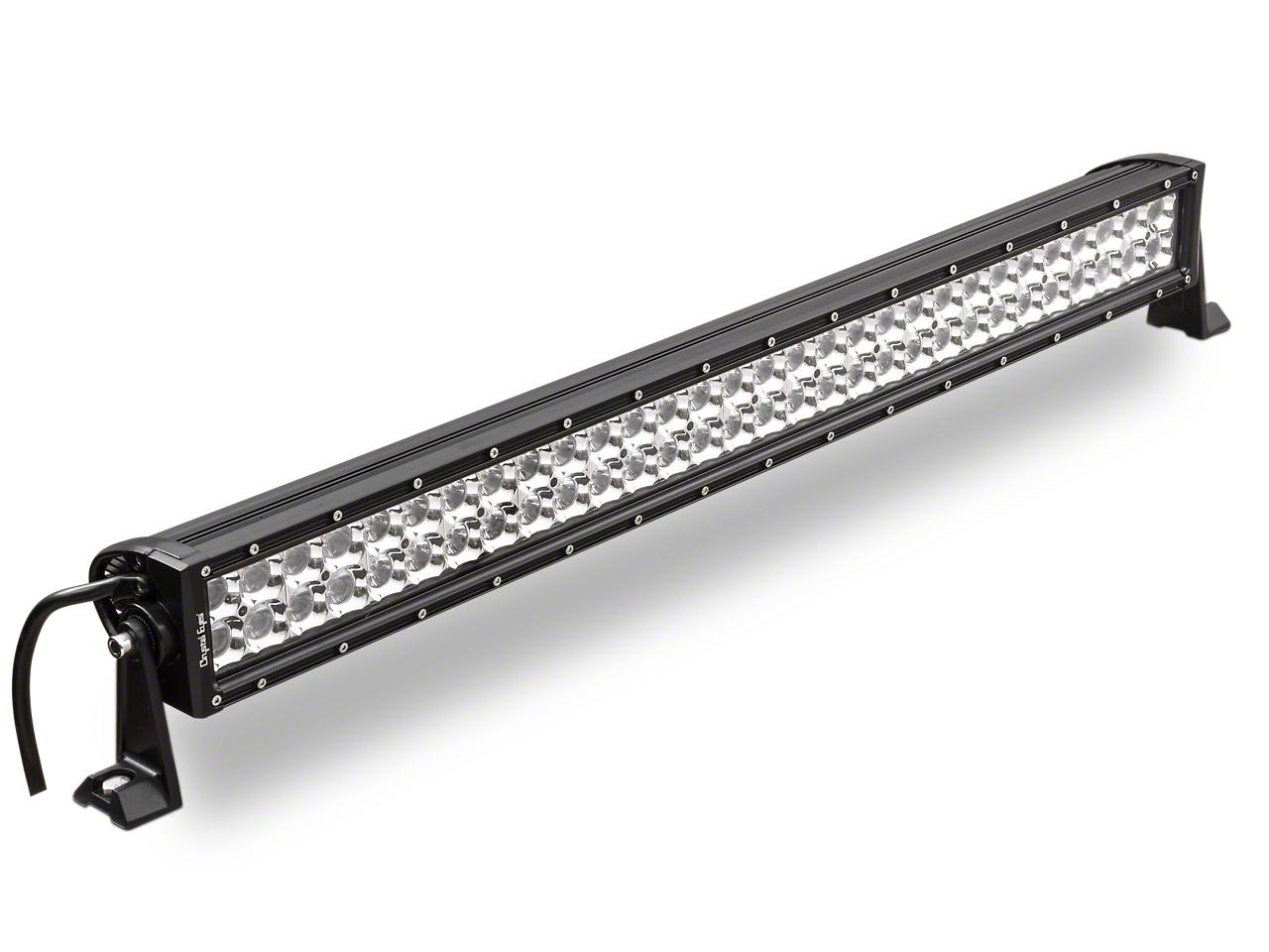Alteon 31 in. 11 Series LED Light Bar - 30 Degree Flood Beam