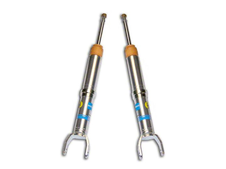 How to Install SuperLift Replacement Front Bilstein Struts