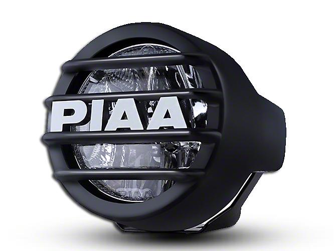 PIAA LP530 Single LED Driving Light - Fog Beam