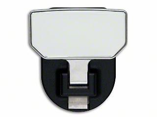 Carr HD Hitch Step w/ Pick-up Logo (02-19 RAM 1500)