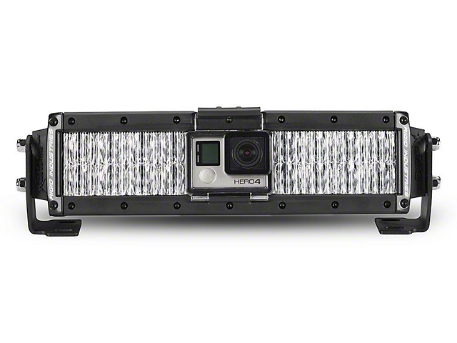 Rigid industries capture 10 in rds series led light bar for gopro rigid industries capture 10 in rds series led light bar for gopro 3 or 4 02 18 ram 1500 mozeypictures Image collections