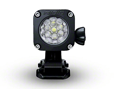 Rigid Industries Ignite Surface Mount LED Light - 60 Deg. Diffused Beam