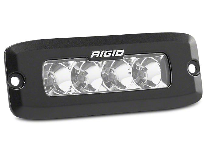 Rigid Industries SR-Q Series Flush Mount LED Light Bar - Flood Beam