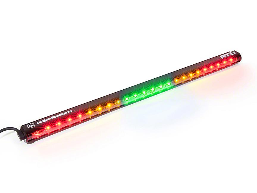 Baja Designs 30 in. RTL-G LED Light Bar (02-18 RAM 1500)