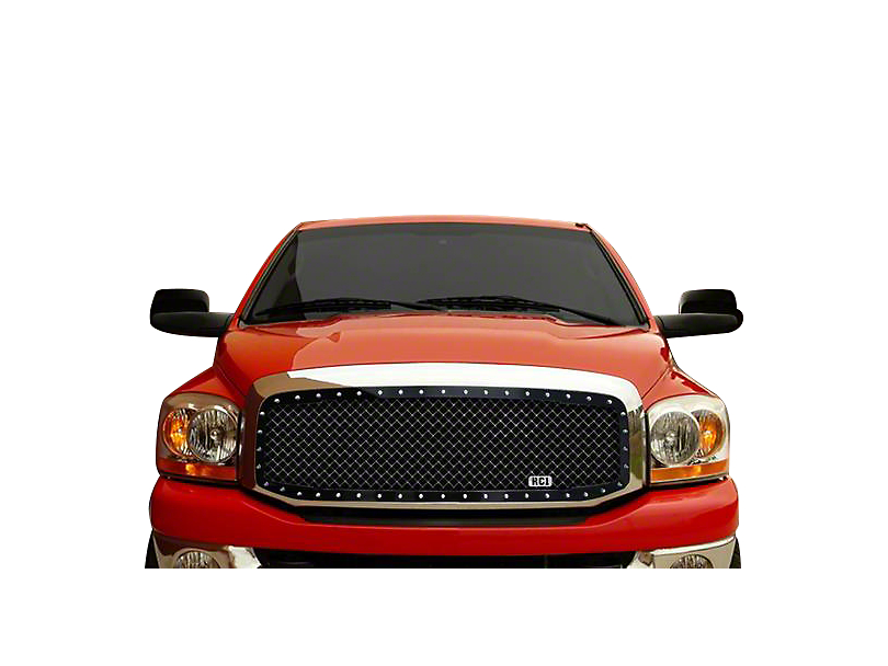 Royalty Core RAM RC1 5.0 Super Mesh Upper Replacement Grille - Gloss ...