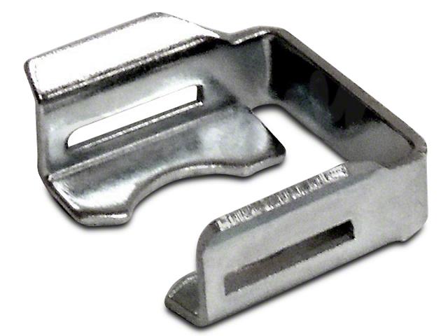 Fuel Injector Clip (02-08 3.7L, 4.7L, 5.9L RAM 1500)