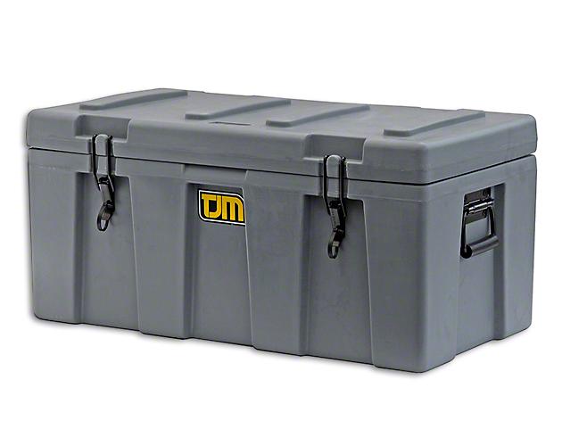 TJM Spacecase Storage Container - 30x15x15 in. (02-19 RAM 1500)