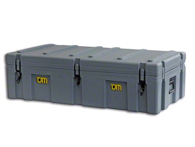 TJM RAM Spacecase Storage Container 4325x215x12 in 435GY1105531