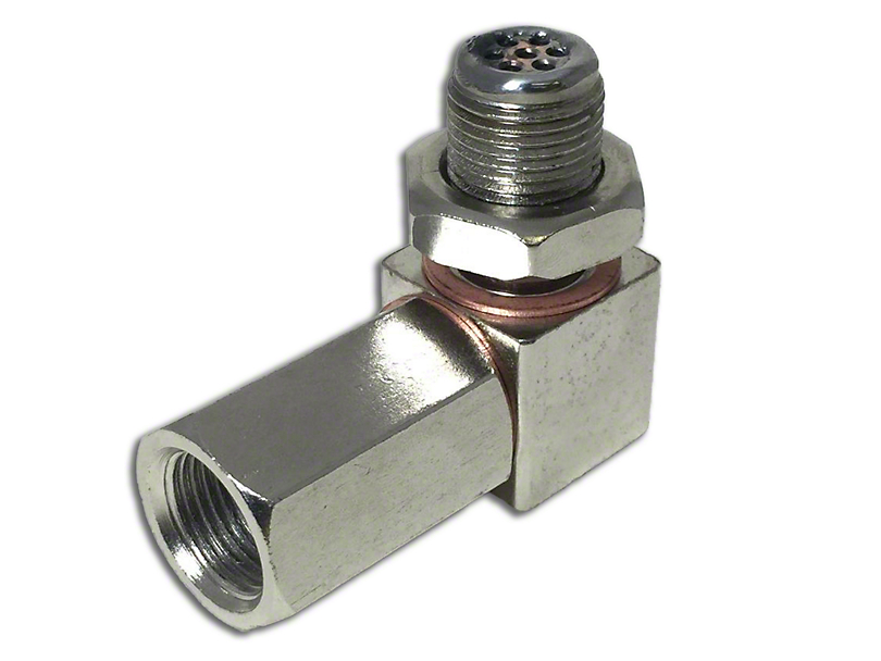 Prosport Mini Cat 02 Sensor CEL Fix - 90 Degree (02-19 RAM 1500)