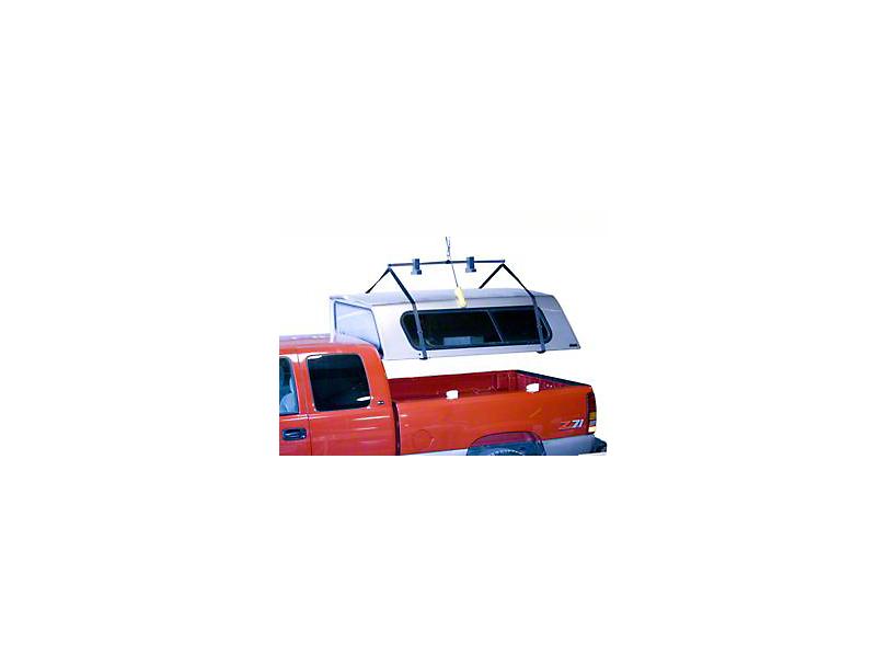 Lange Crank Hoist-A-Top for Camper Shells