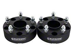 Supreme Suspensions 2-Inch Pro Billet Wheel Spacers (02-11 RAM 1500)