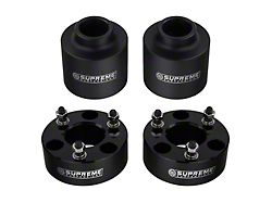 Supreme Suspensions 3.50-Inch Front / 1.50-Inch Rear Pro Billet Lift Kit (09-18 4WD RAM 1500 w/o Air Ride, Excluding Rebel)