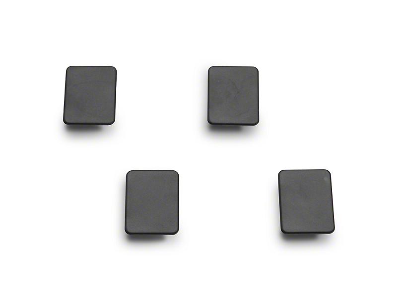 Truxedo Stake Pocket Hole Covers (02-08 RAM 1500)