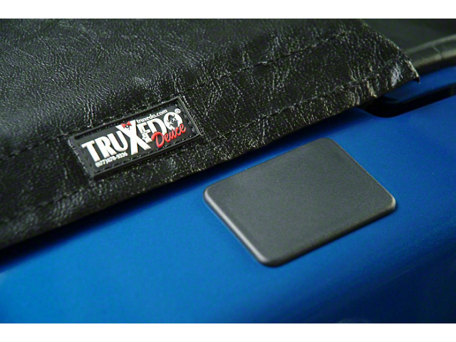 Truxedo Stake Pocket Hole Covers (09-18 RAM 1500)