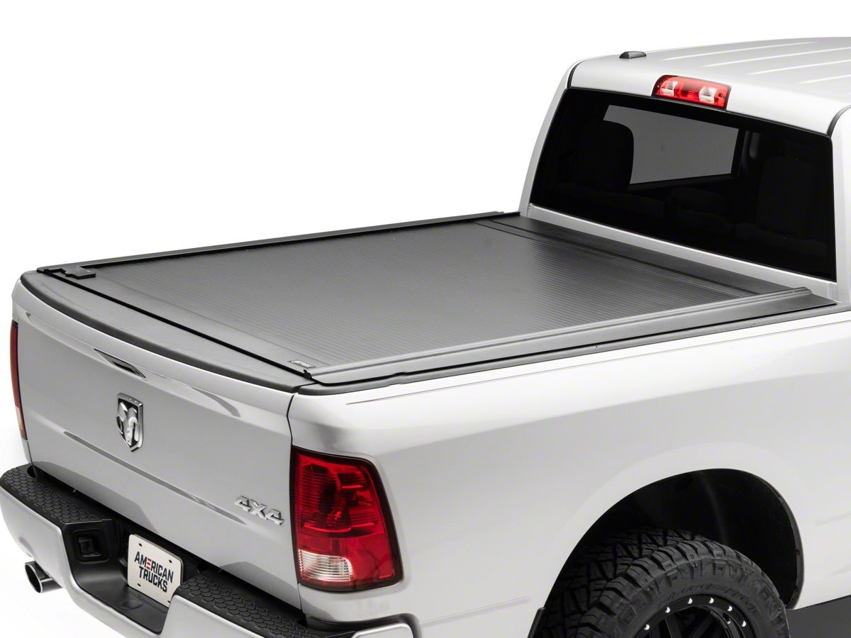 Retrax Ram 1500 Retraxone Mx Tonneau Cover R105683 09 18 Ram 1500 W 5 7 Ft 6 4 Ft Box