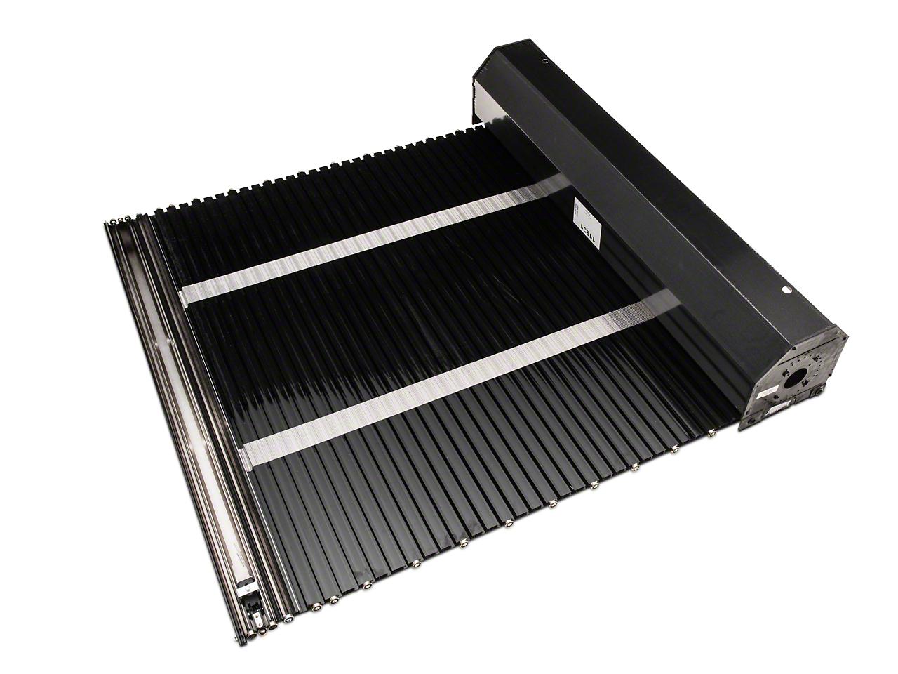Retrax RetraxONE Tonneau Cover (09-18 RAM 1500 w/ 5.7 ft. & 6.4 ft. Box)