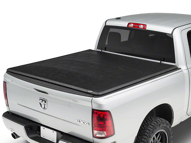 Extang Full Tilt Snapless Hinged Tonneau Cover (09-18 RAM 1500 w/o RAM Box)