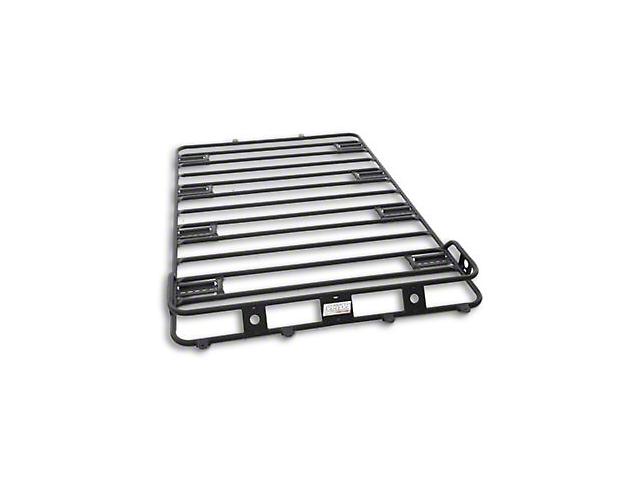 Smittybilt Defender Roof Rack - 4.5 ft. x 5 ft. (02-19 RAM 1500)