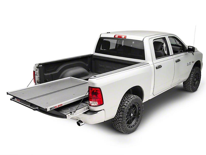 Bedslide S Model Bed Cargo Slide (02-19 RAM 1500)