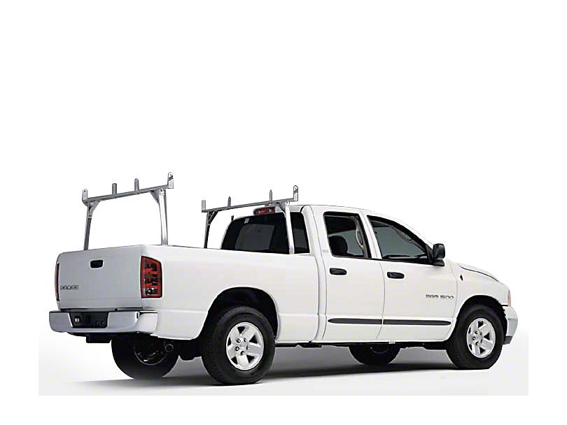 Hauler Racks Removable Truck Rack - 1,000 lb. Capacity (02-19 RAM 1500)