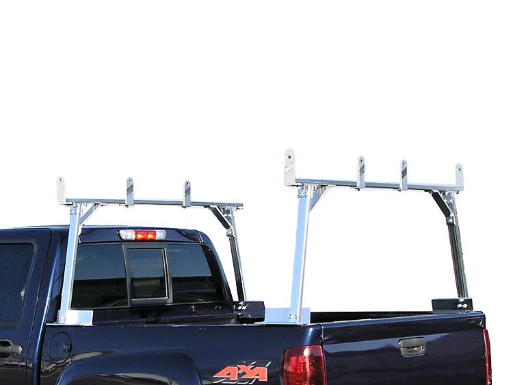 Hauler Racks Aluminum Econo Truck Rack - 800 lb. Capacity (02-19 RAM 1500)
