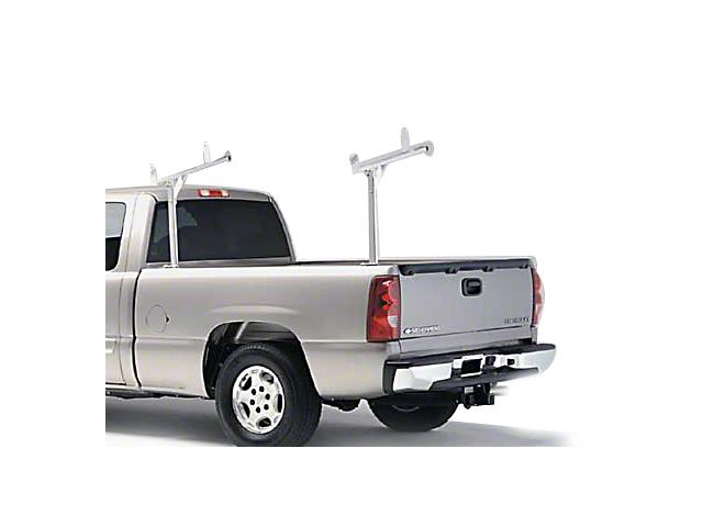 Hauler Racks Ram Removable Truck Side Ladder Rack 500 Lb Capacity