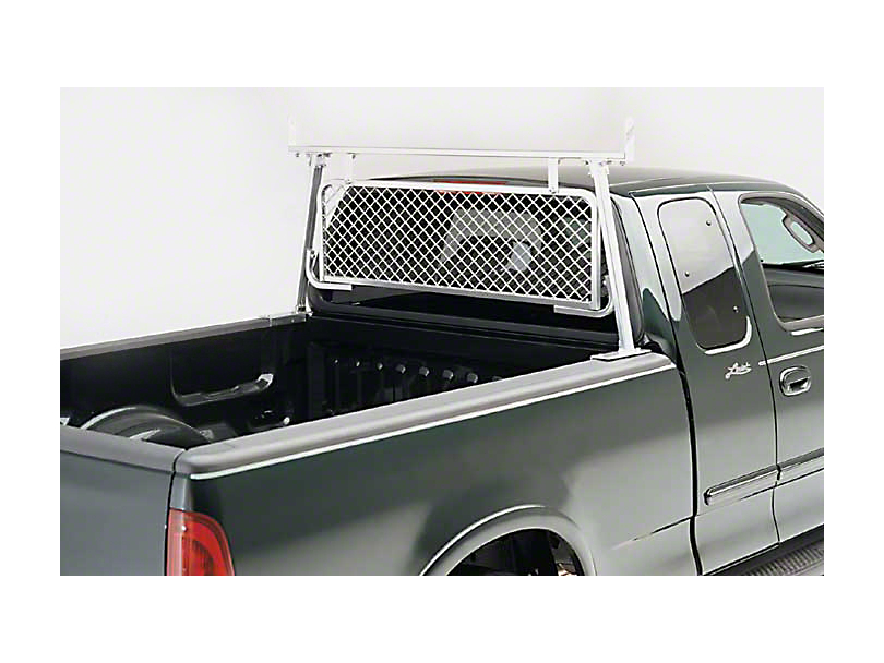 Hauler Racks Headknocker Aluminum Headache Rack (02-19 RAM 1500)