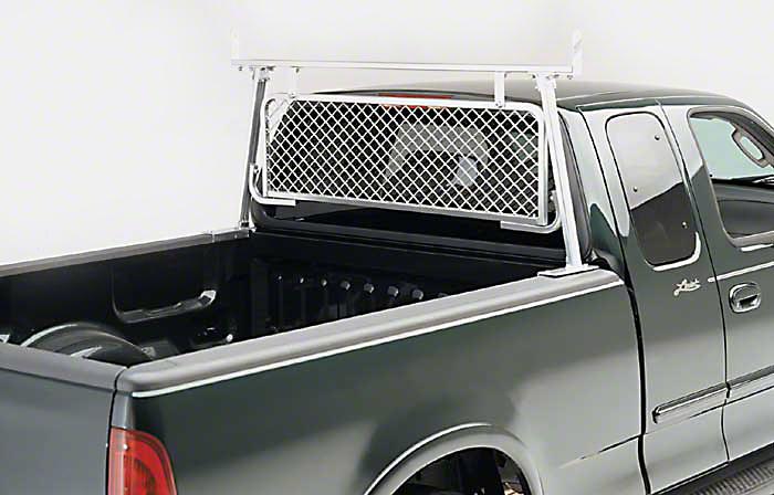 Hauler Racks Headknocker Aluminum Headache Rack (02-19 RAM 1500)