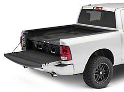 DECKED Truck Bed Storage System (09-18 RAM 1500 w/ 5.7-Foot & 6.4-Foot Box & w/o RAM Box)
