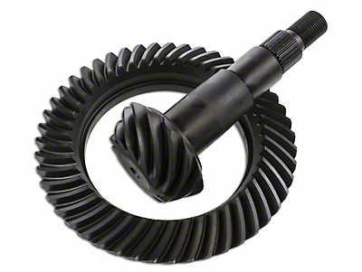Motive 8.0 in. IFS Front Ring Gear and Pinion Kit - 4.10 Gears (02-11 RAM 1500)