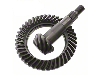Motive 8.0 in. IFS Front Ring Gear and Pinion Kit - 4.56 Gears (02-11 RAM 1500)
